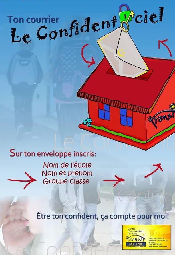 Des partenariats qui se concrétisent ! | Centre d'intervention familiale Le Transit